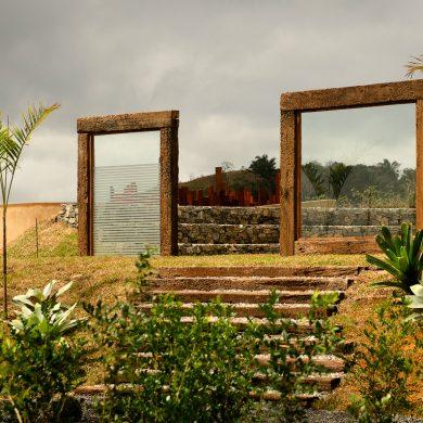 Jardim Uaná Etê